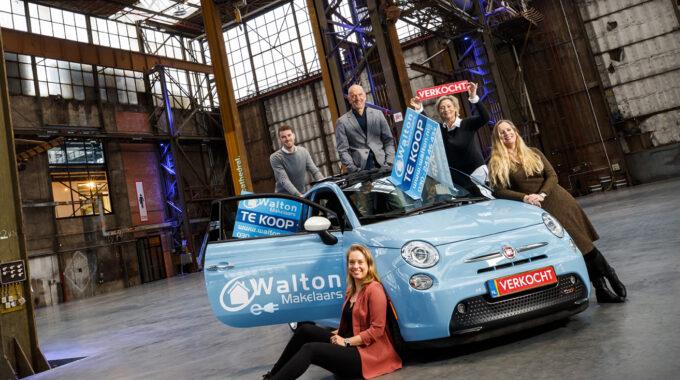 Walton Makelaars team