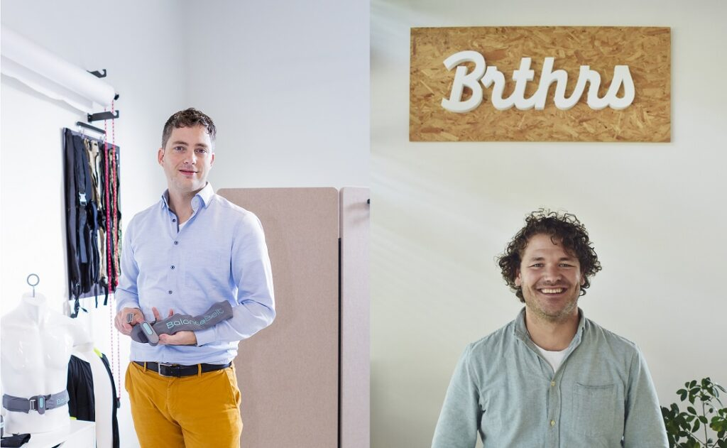 Brthrs Agency elitac