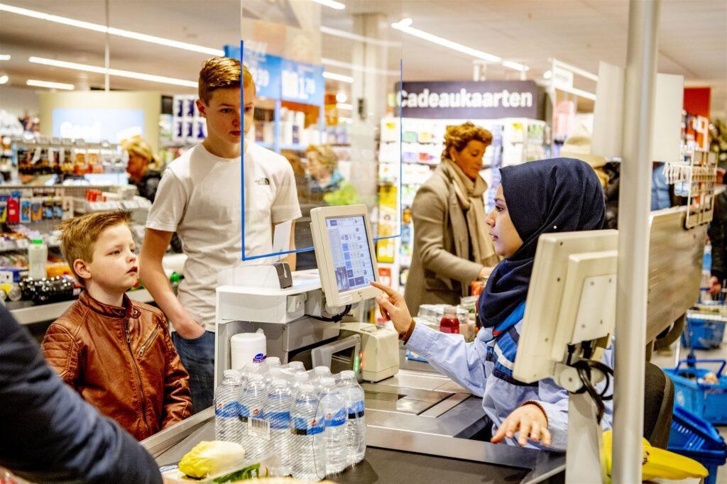 openingstijden supermarkten hemelvaart 2021 utrecht