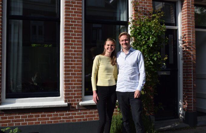 Makelaarsland Koen en Sophie