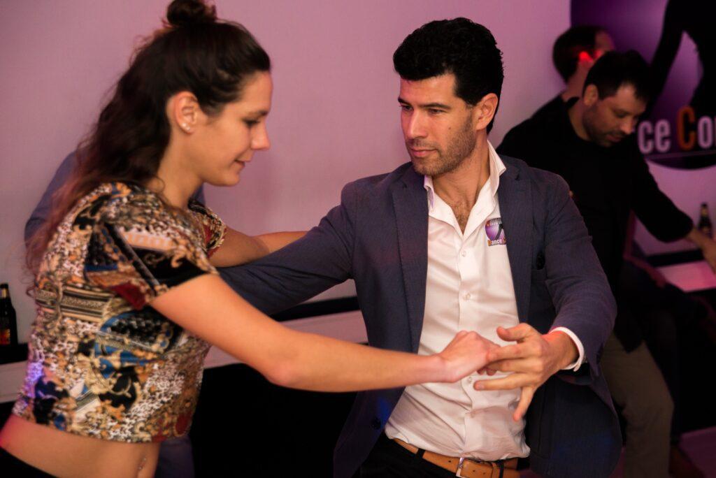 Salsa Union Dance Company