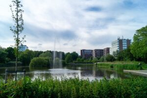 Park Transwijk utrecht