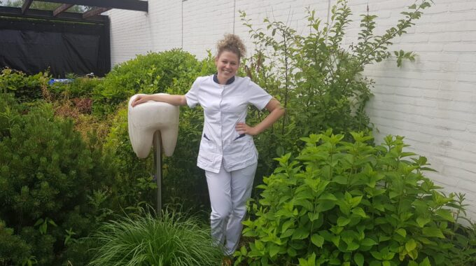 Annika tandarts tandheelkundig centrum de meern