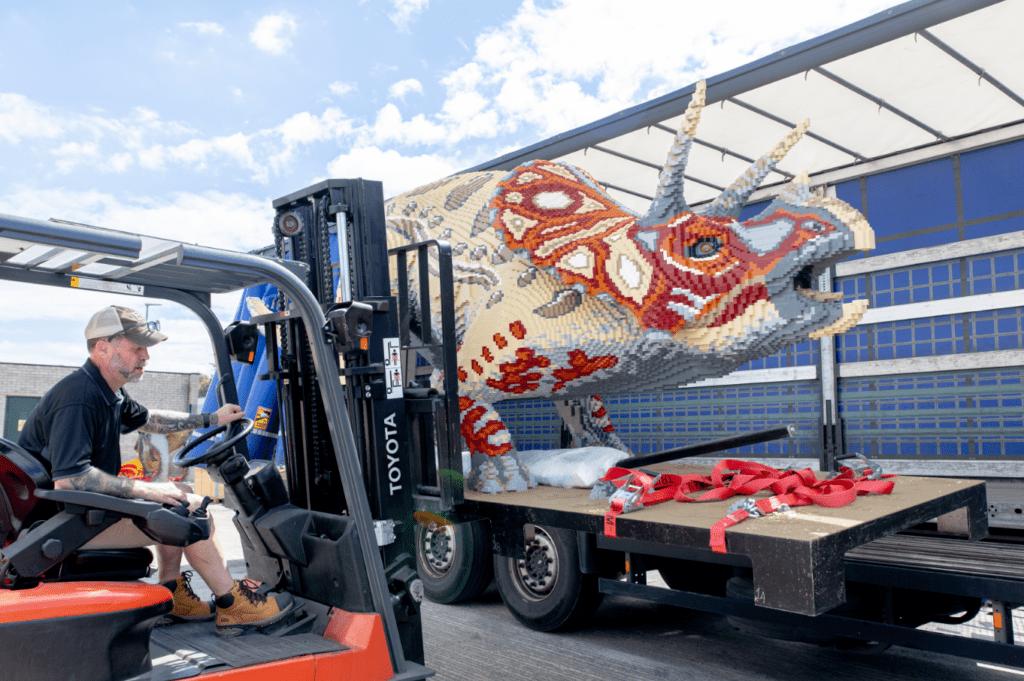 De Dino Fabriek Utrecht
