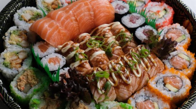 shabu to go sushi