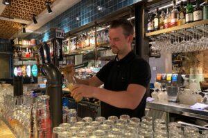 JackRabbit horeca vacature Utrecht