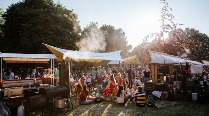 Mout Bierfestival Utrecht