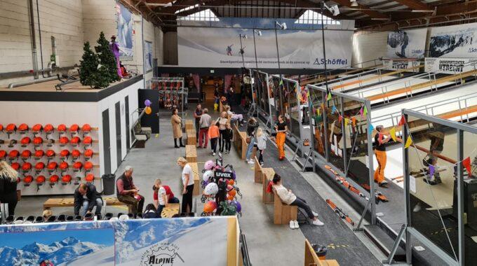 Foto: SnowSportCenter Utrecht