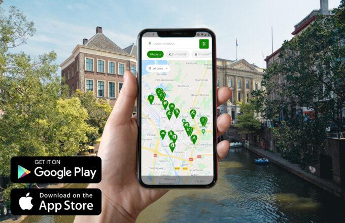 sidelyne app