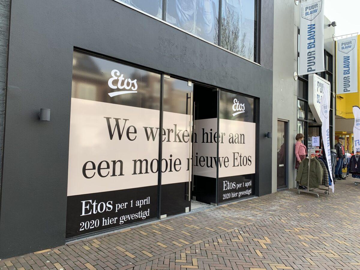Etos in Veenendaal
