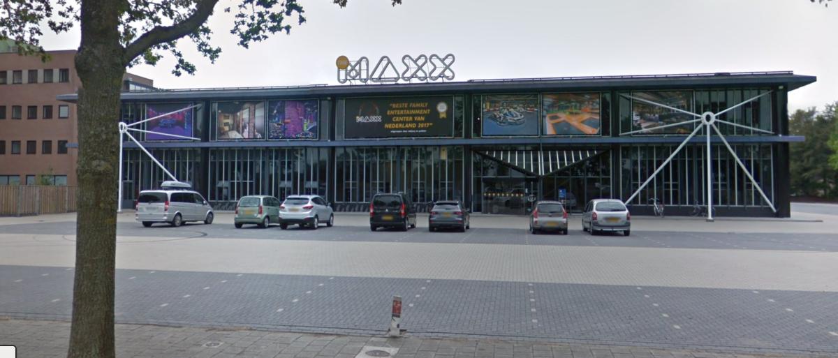 The Maxx in Veenendaal