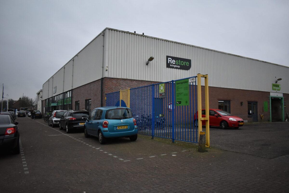 Restore Veenendaal