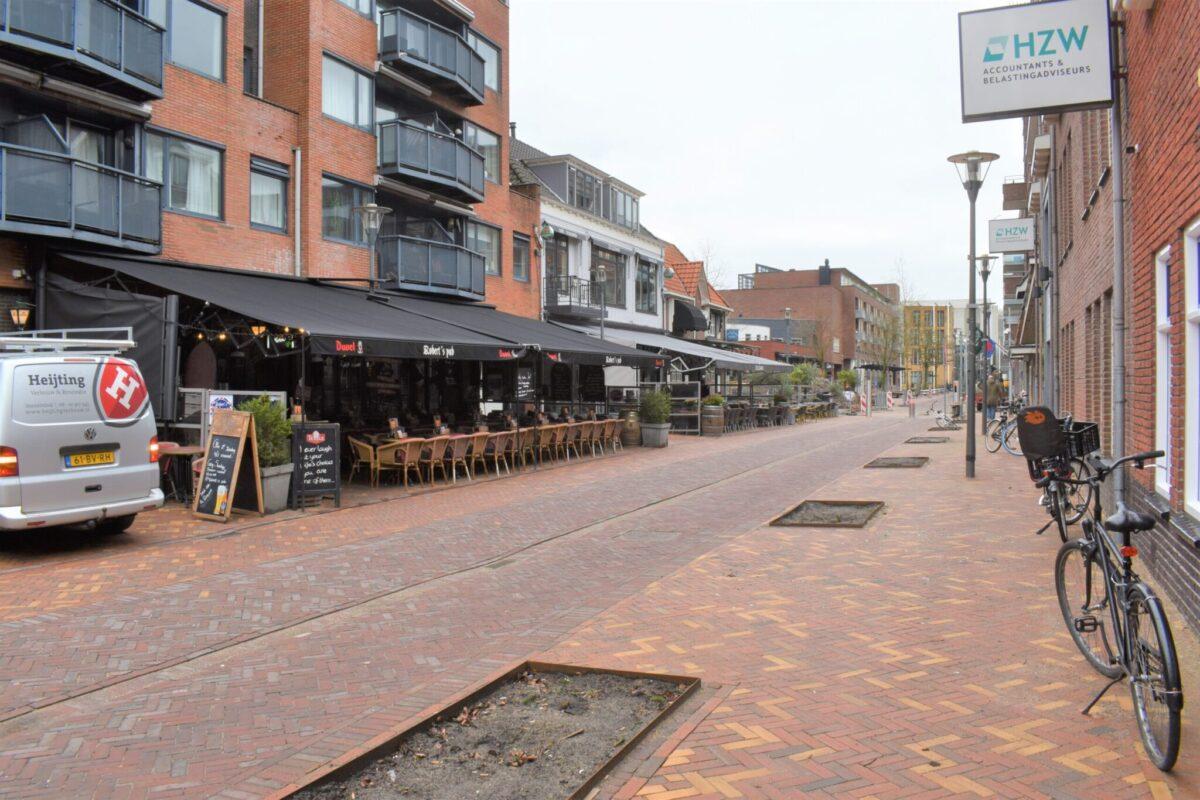 Horeca in Veenendaal