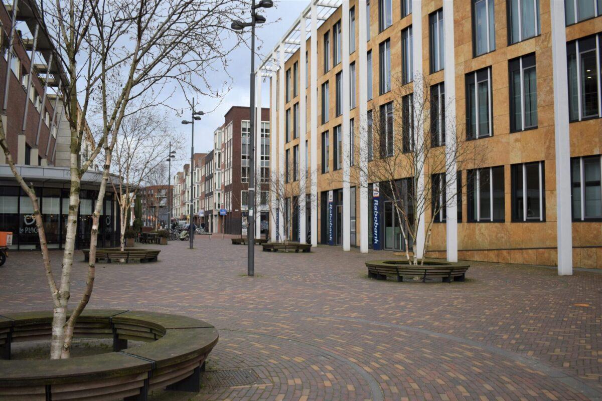 Gemeentehuis Veenendaal