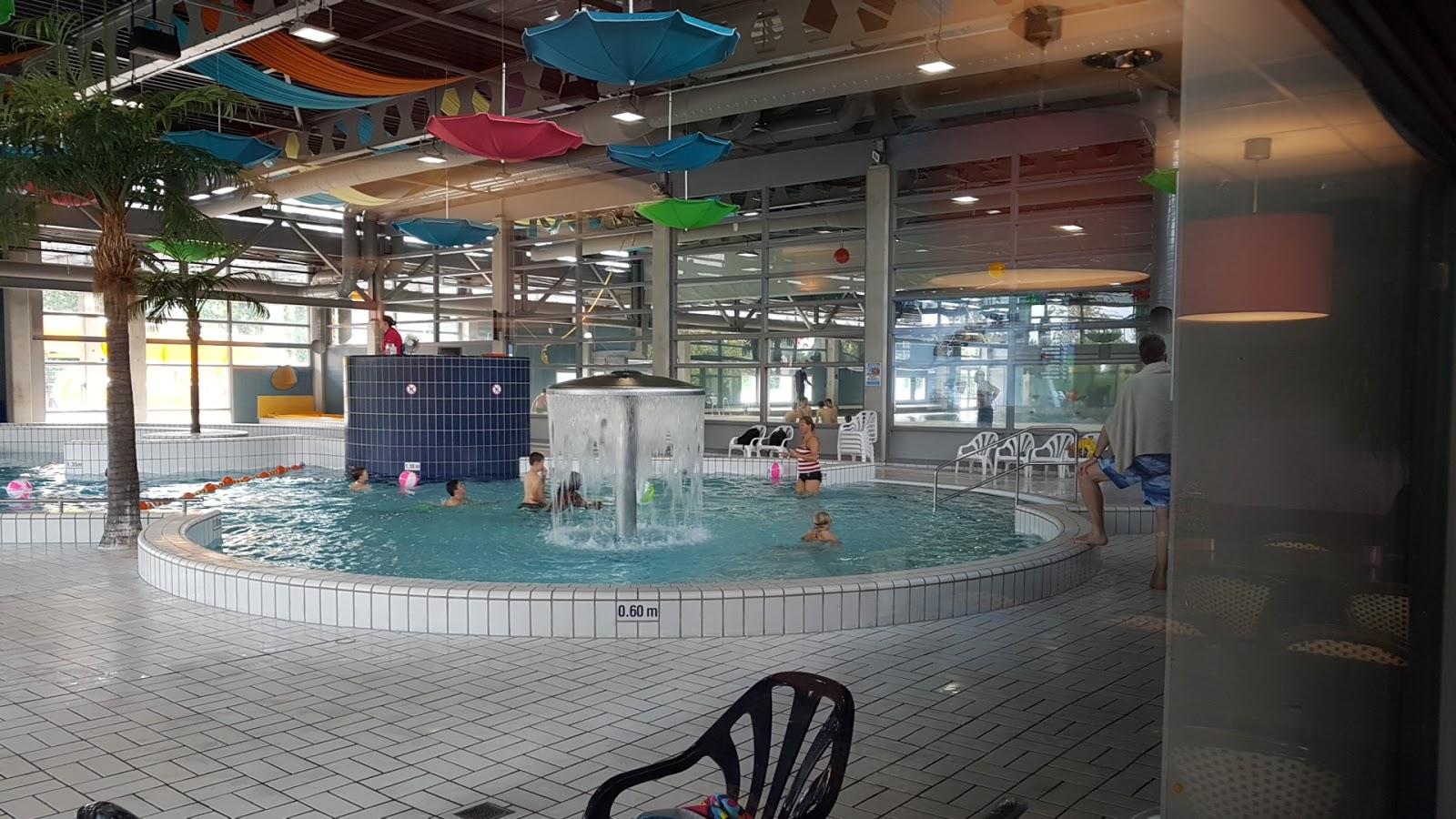 zwembad veenendaal
