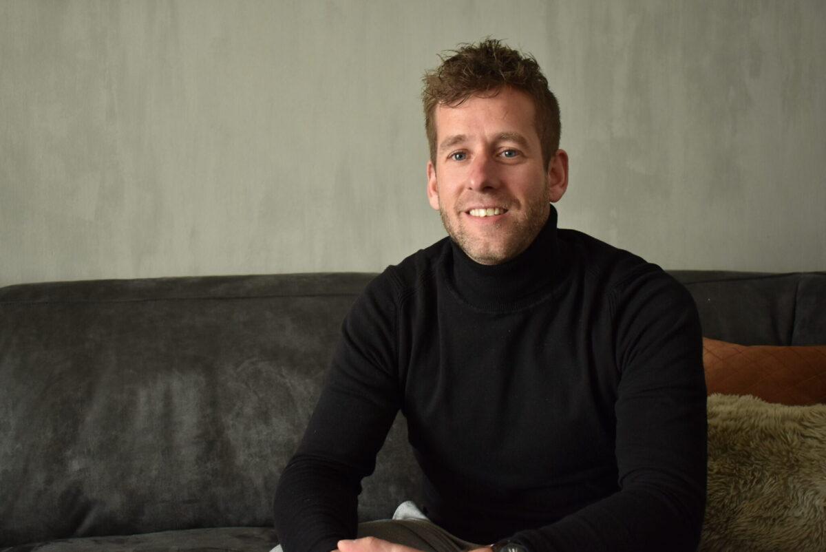 Gert-Jan Oosterhagen