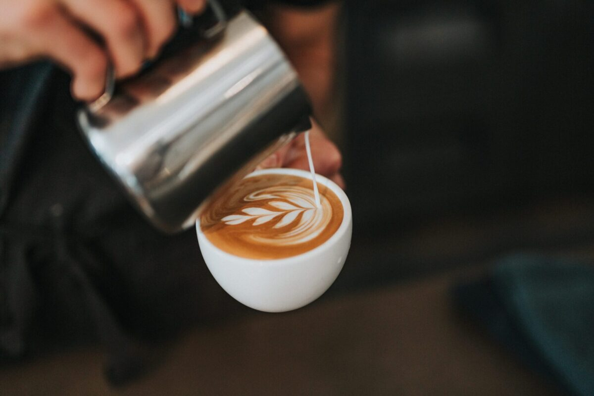 Barista Café Veenendaal