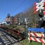Station Veenendaal-Centrum