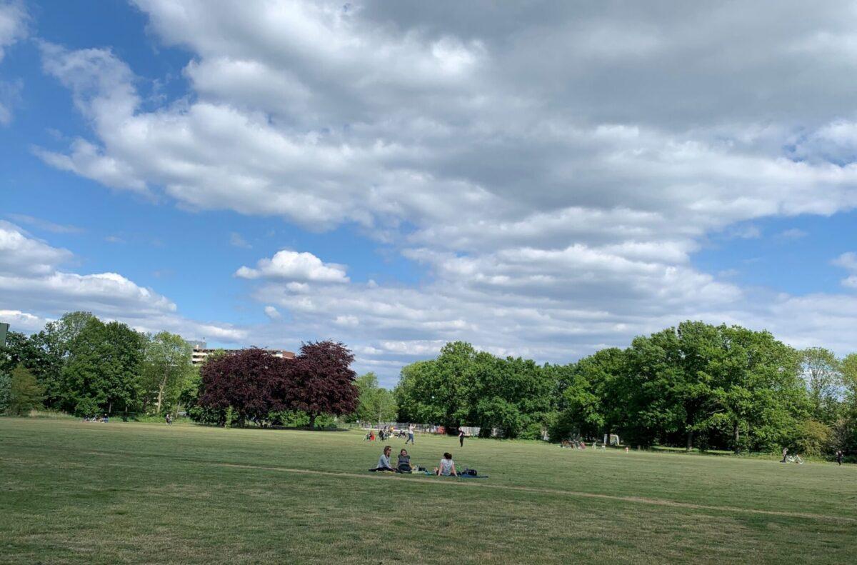Stadspark Veenendaal