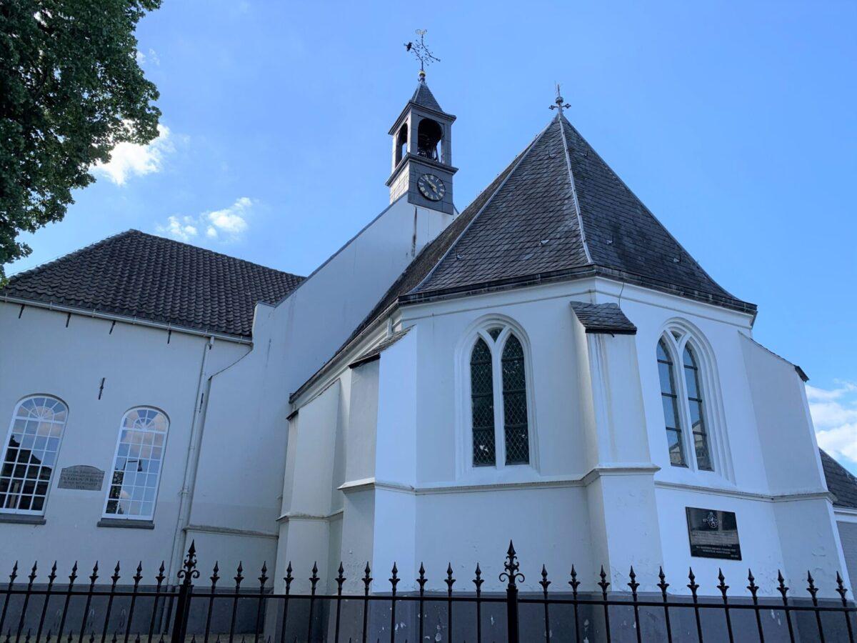 Oude Kerk Veenendaal