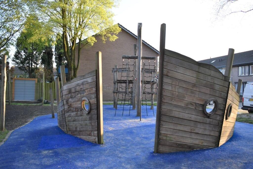 Speeltuinen in Veenendaal