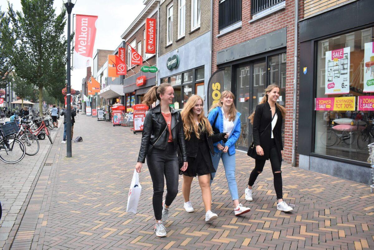 Winkelstad Veenendaal