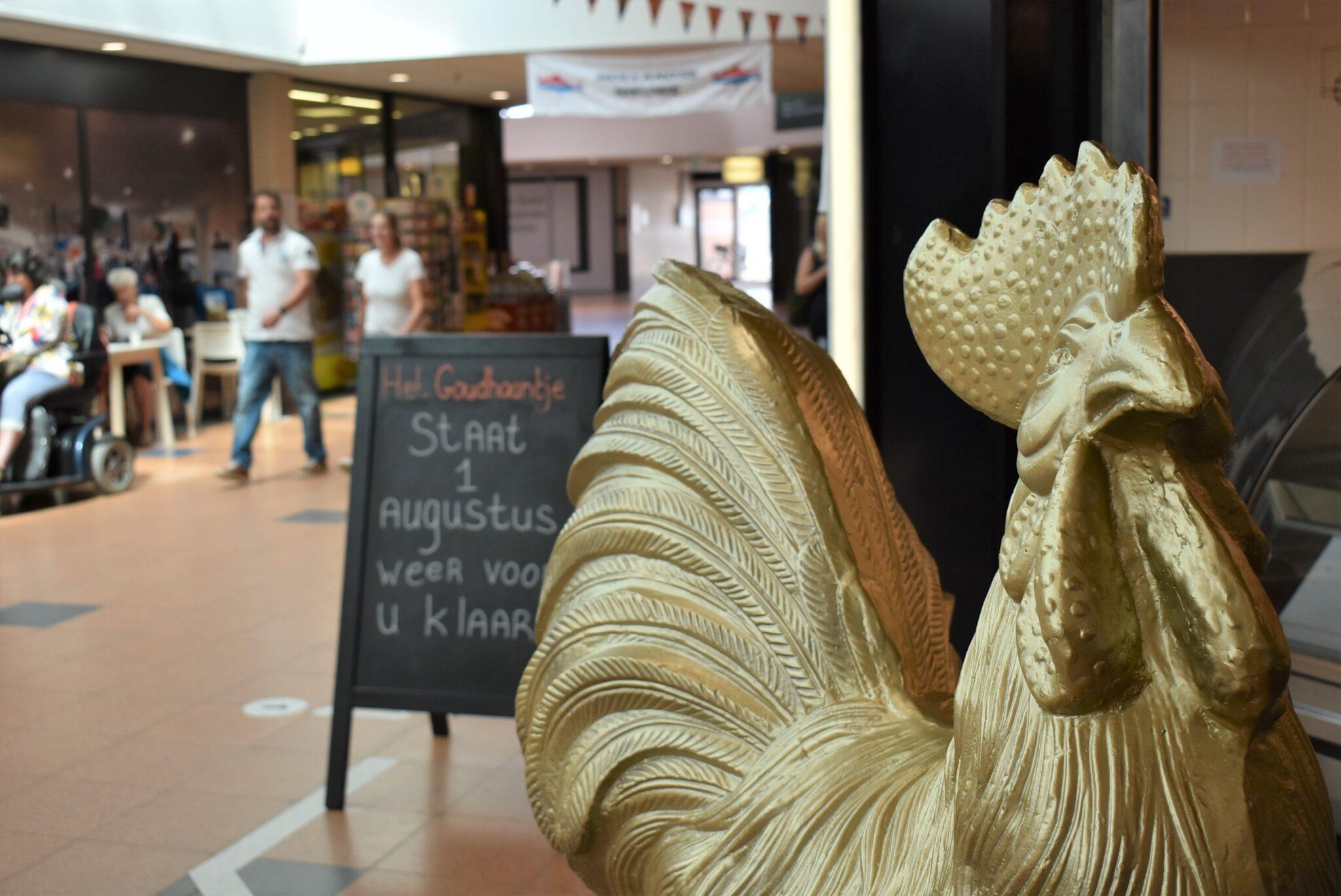 Het Goudhaantje Veenendaal