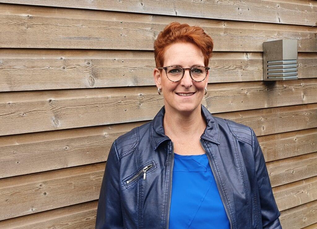 Arieta Hoek Bliss Shine For Cancer