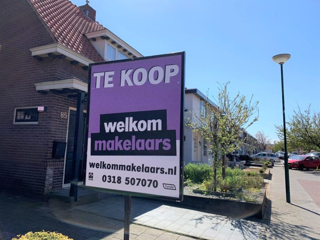 te koop in Veenendaal