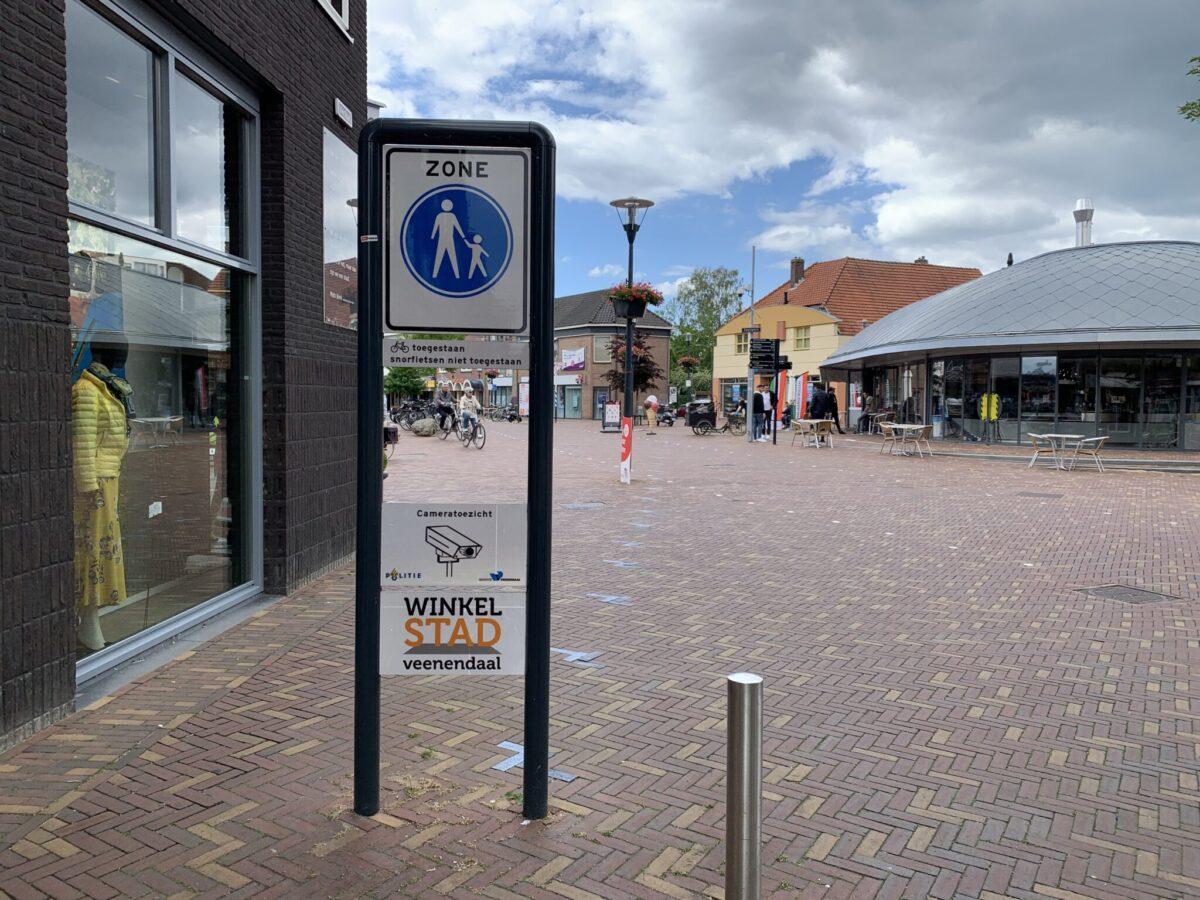 winkelcentrum veenendaal