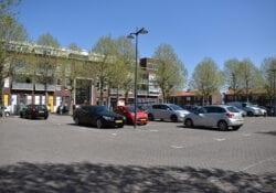 winkelcentrum bruineplein
