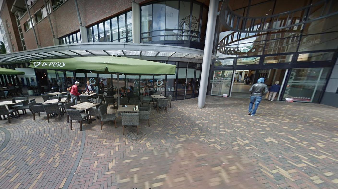 La Place Veenendaal