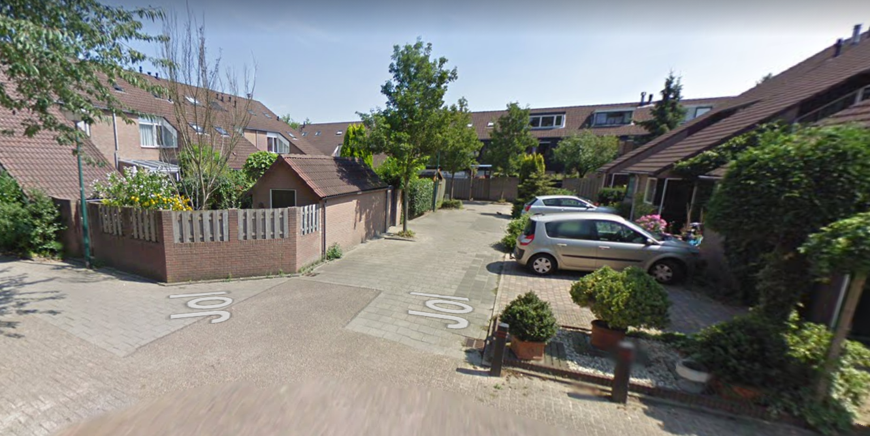 Jol Veenendaal