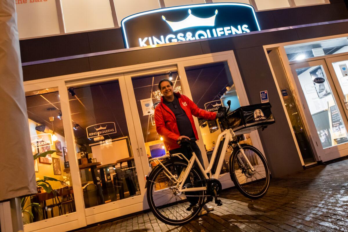 Flips & Ribs Veenendaal