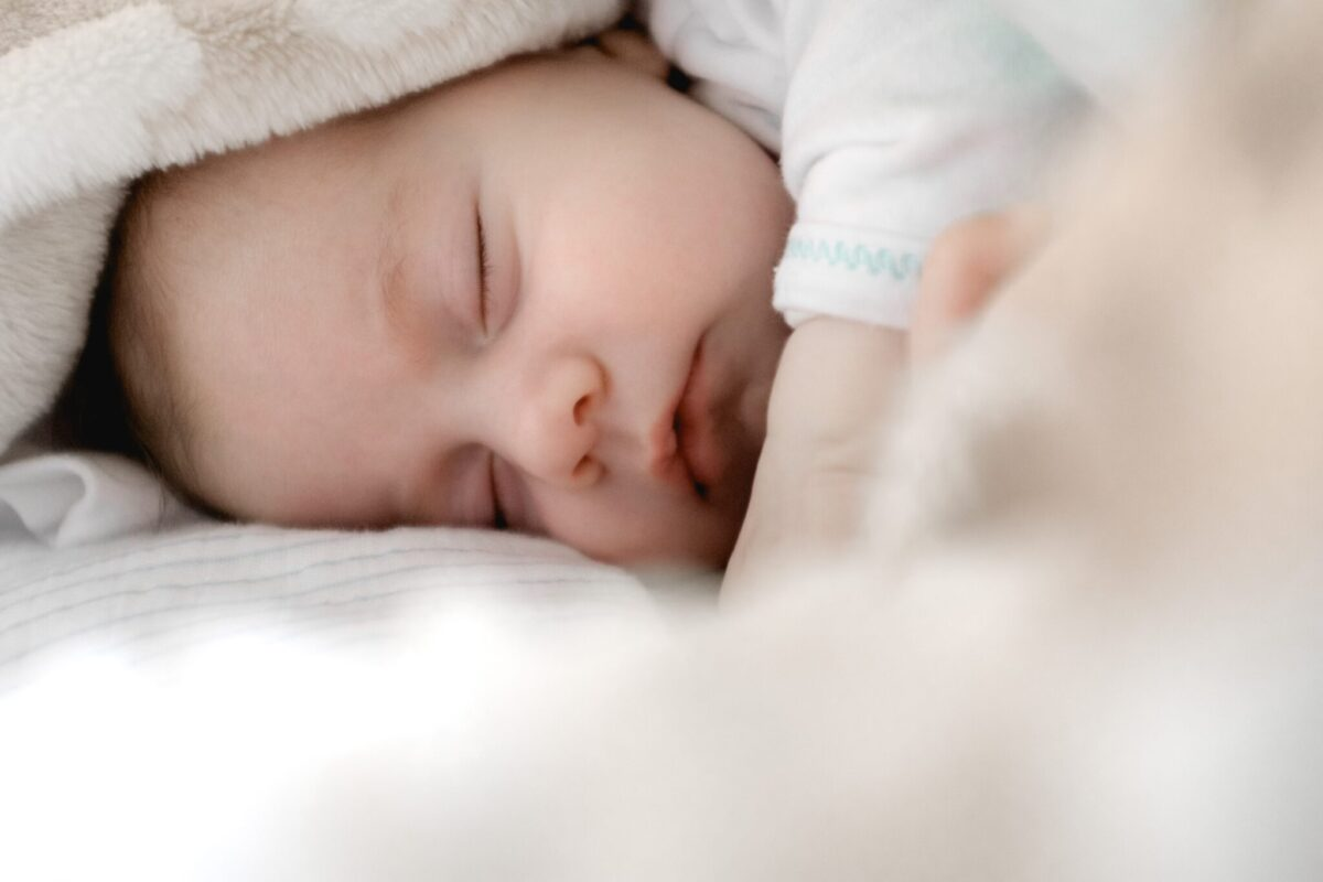 baby geboorte