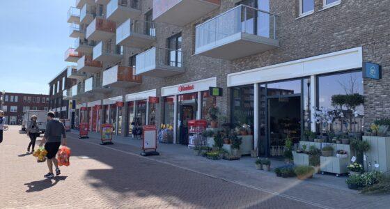 Winkelcentrum Veenendaal-Oost