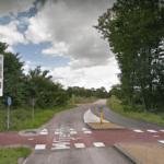 Het duurste huis in Veenendaal staat in de wijk Salamander (Bron: Google Maps)
