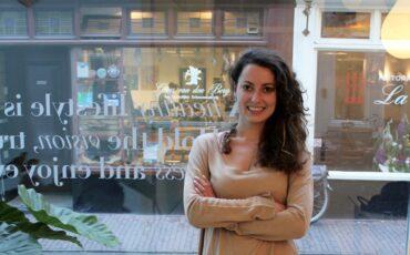 Marian Hooijer is diëtist en heeft een eigen praktijk in Veenendaal (