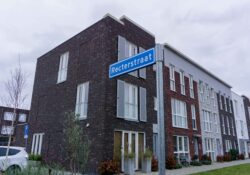 Recterstraat in Veenendaal