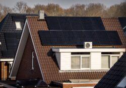 zonnepanelen duurzaam wonen