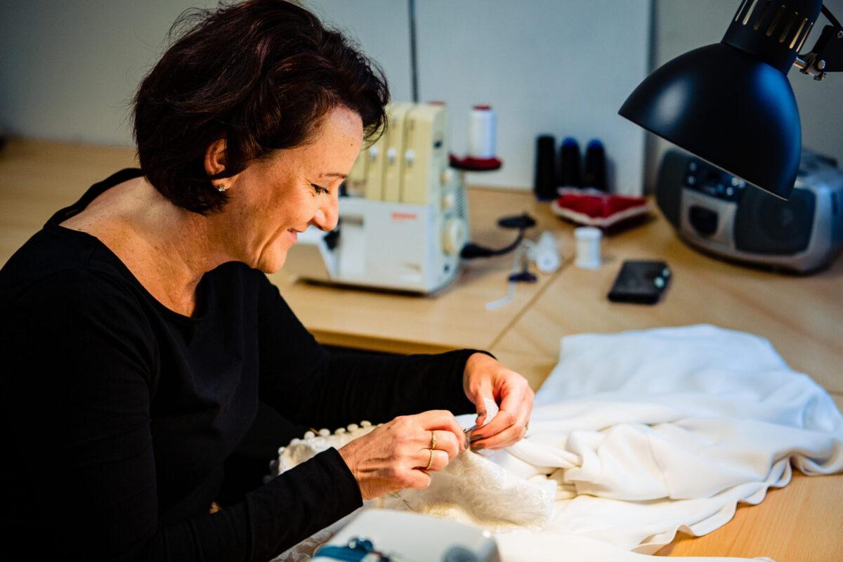Corine Meijer van Atelier Corine