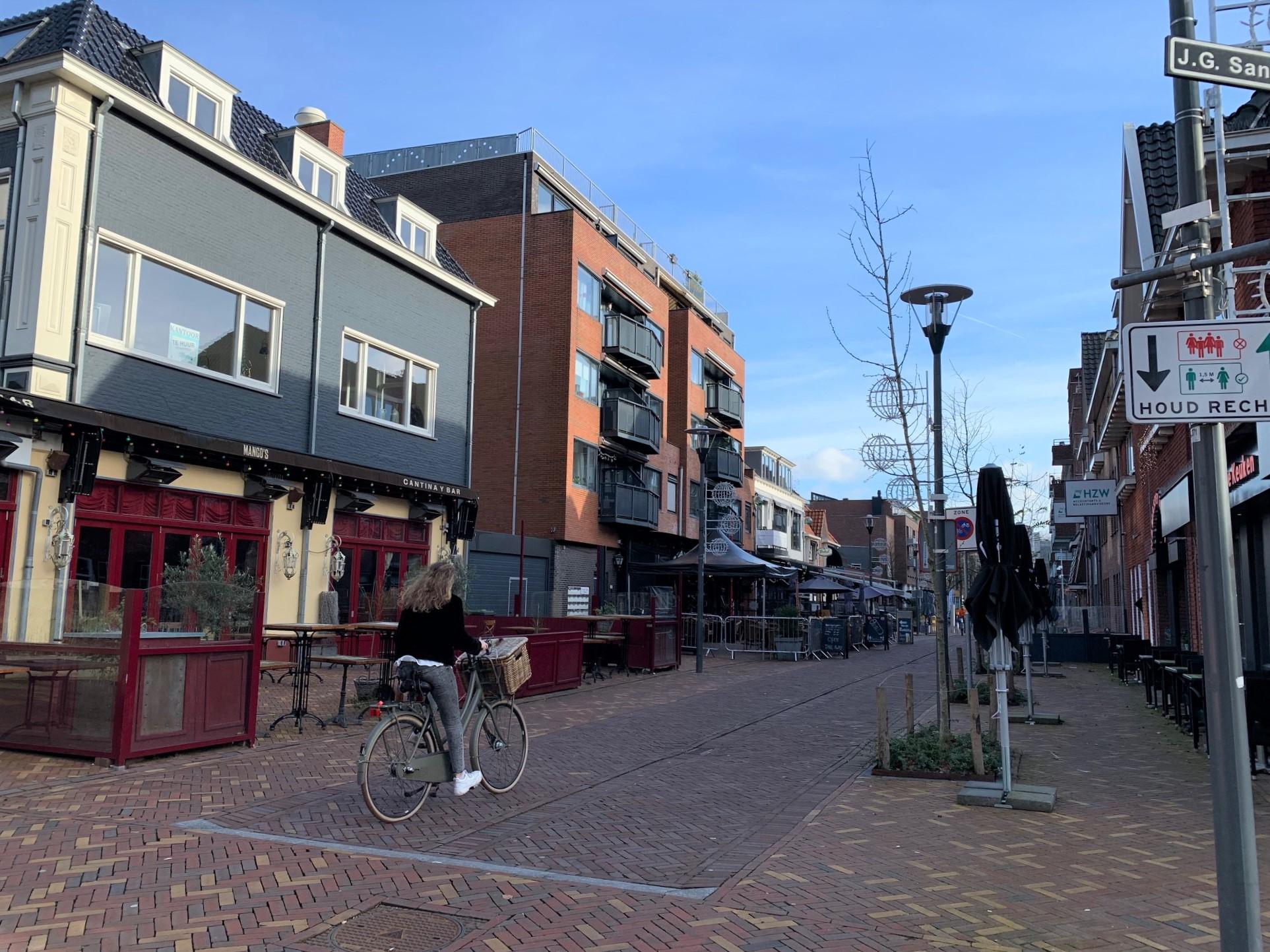 horeca in Veenendaal restaurants cafes beste ondernemer