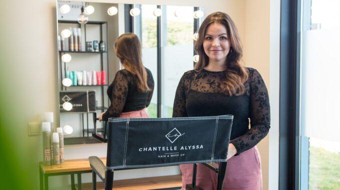 Chantelle van Chantelle Alyssa