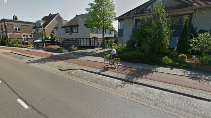 gratis parkeren Veenendaal