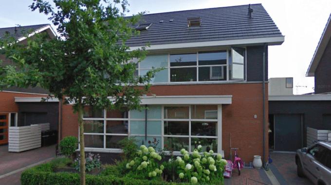 woningen in Veenendaal