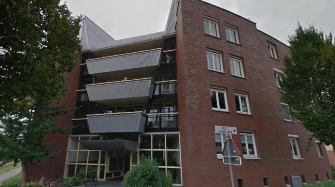 appartement in Veenendaal