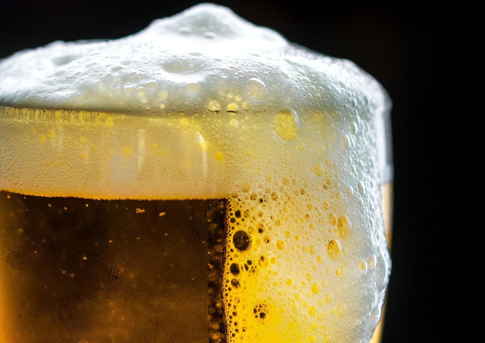 gedempte biersloot