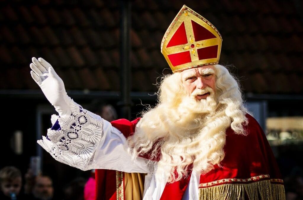 Sinterklaasintocht Vlaardingen 2019