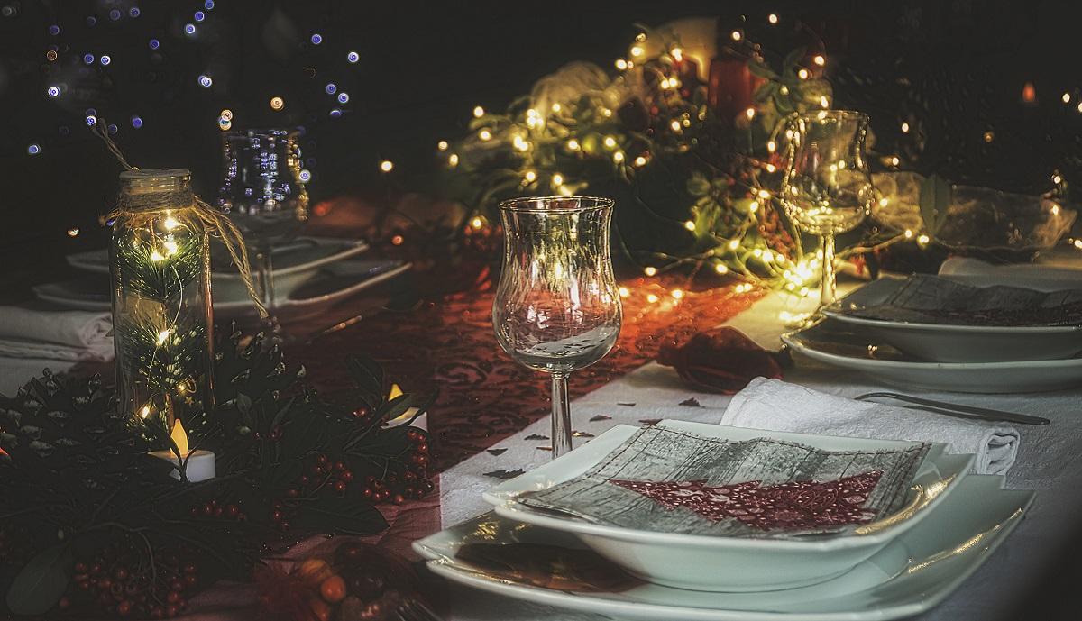 Kerstdiner Vlaardingen