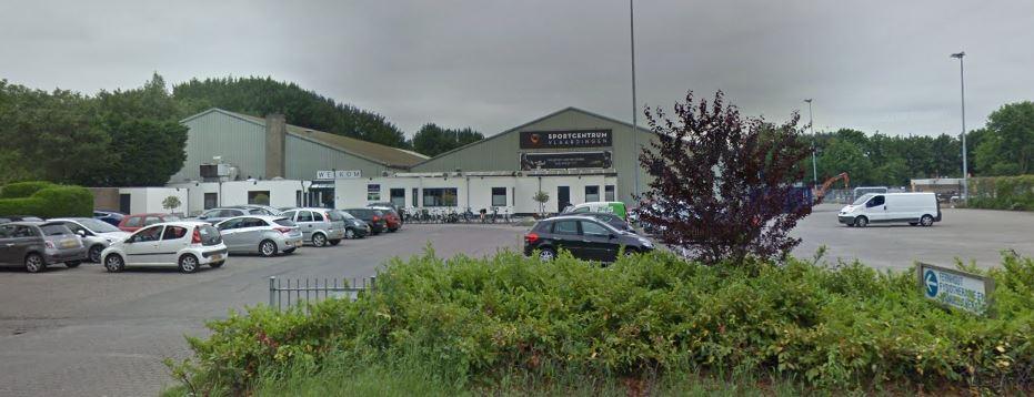 Sportcentrum Vlaardingen
